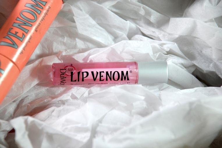Spotlight: Lip Venom
